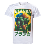 Camiseta Street Fighter 239067