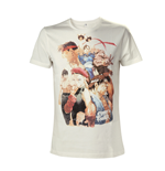 Camiseta Street Fighter 239068