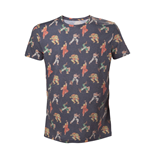 Camiseta Street Fighter 239072