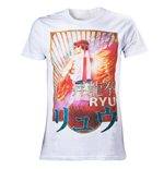 Camiseta Street Fighter 239073