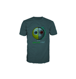 Camiseta Smiley 239208