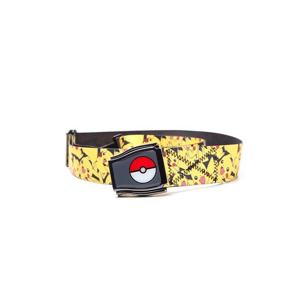 Cinto Pokémon 239289 Original  Compra Online em Oferta 03777ee5328