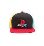 Boné PlayStation Snapback