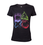 Camiseta PlayStation 239320