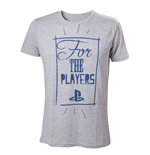 Camiseta PlayStation 239321
