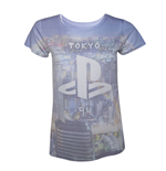 Camiseta PlayStation 239328