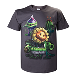 Camiseta Plants vs. Zombies 239346
