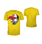 Camiseta Plants vs. Zombies 239349