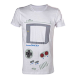 Camiseta Nintendo - Gameboy