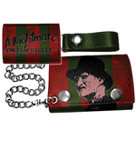 Carteira Nightmare On Elm Street 239445