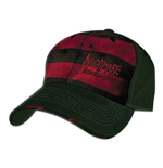 Boné de beisebol Nightmare On Elm Street 239447