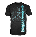 Camiseta Metal Gear 239501