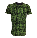 Camiseta Marvel Superheroes 239527