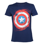 Camiseta Marvel Superheroes 239530