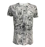 Camiseta Marvel Superheroes 239539