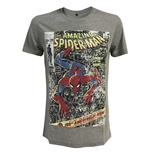 Camiseta Marvel Superheroes 239543