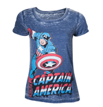 Camiseta Marvel Superheroes 239550