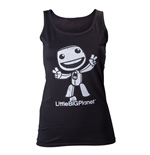 Camiseta Little Big Planet 239565