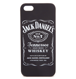Capa iPhone 5 Jack Daniel's