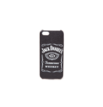 Capa iPhone 5/5S Jack Daniel's