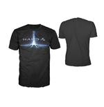 Camiseta Halo 4 - Cover Logo