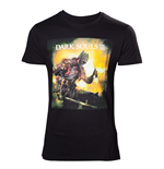 Camiseta Dark Souls 239821