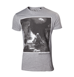 Camiseta Dark Souls 239822