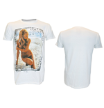Camiseta Bernard of Hollywood 239914