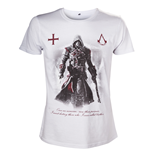 Camiseta Assassins Creed 239956