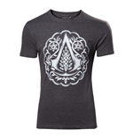 Camiseta Assassins Creed 239957