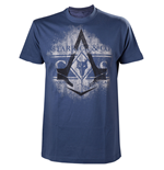 Camiseta Assassins Creed 239976
