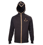 Moletom Assassins Creed Syndicate - Bronze Logo