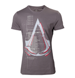 Camiseta Assassins Creed 240010