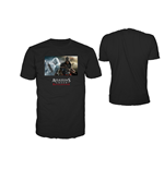 Camiseta Assassins Creed 240012