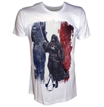 Camiseta Assassins Creed 240015
