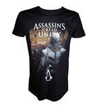 Camiseta Assassins Creed 240022