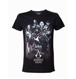 Camiseta Assassins Creed 240023