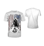 Camiseta Assassins Creed 240032