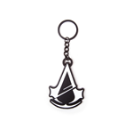 Chaveiro Assassins Creed Unity - Metal Logo
