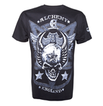 Camiseta Alchemy 240041