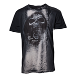 Camiseta Alchemy - Scream Of Dead