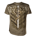 Camiseta Alchemy 240093