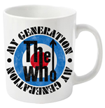 Caneca The Who 240365