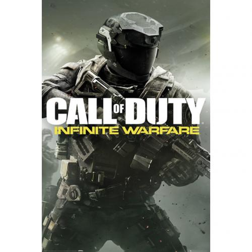 Poster Call Of Duty 240377