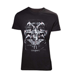 Camiseta God Of War 240418