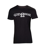 Camiseta God Of War 240419