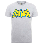 Camiseta Batman - Originals Batman Retro Logo