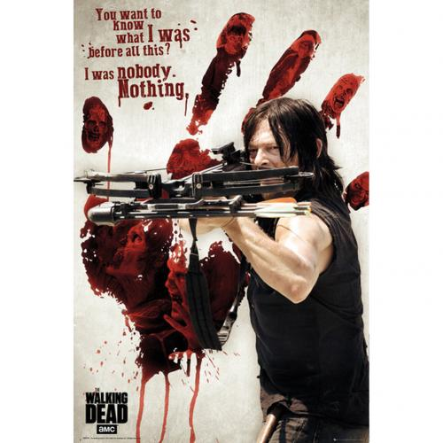 Poster The Walking Dead 240491