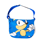 Bolsa Messenger Sonic the Hedgehog 240498