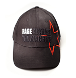 Boné de beisebol Rage Against The Machine 240607